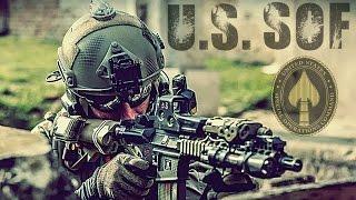 "U.S. Special Operations Command | ""SOCOM"" | Tribute 2016"