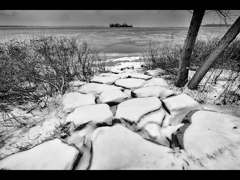 SNOW PHOTOGRAPHY TUTORIAL - 10 Tips For The Best Winter Photos