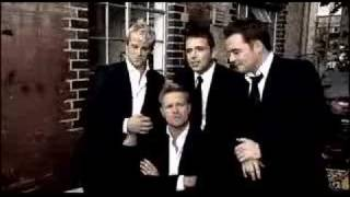 westlife photo shoot 1 of 5