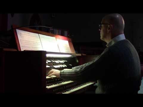 Carillon, Alfred Fedak