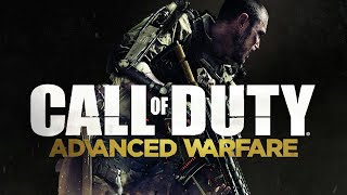 ALLE KASTANJES! - Call of Duty: Advanced Warfare