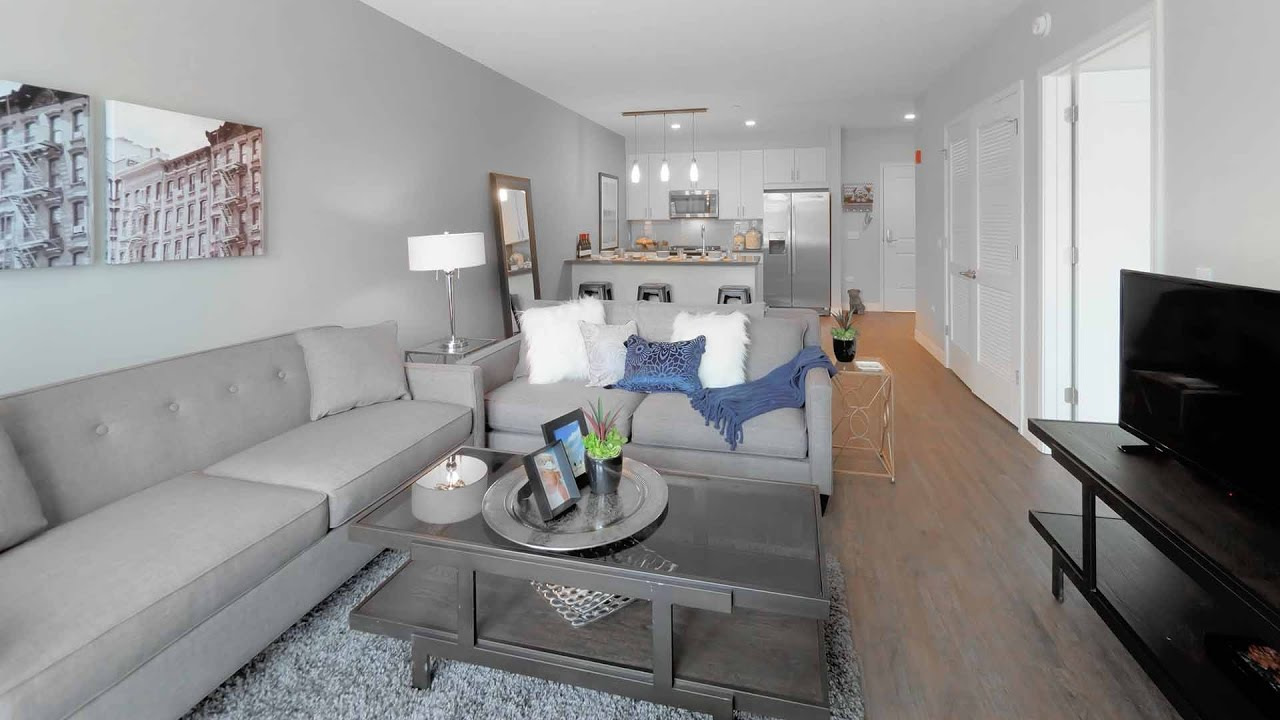 A Spacious 1 Bedroom Model In Downtown Oak Park At The Emerson