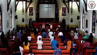 IsiXhosa Sunday Service 07 March 2021