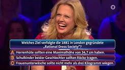 XXL - Wer weiß denn sowas? vom 24.11.2018 Mit Barbara Schöneberger und Mario Bart