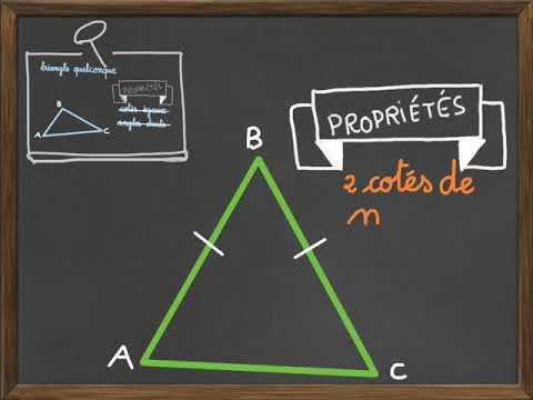 Download Les différents triangles