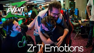 ZrT'Emotions ! Montage Z Event 2018