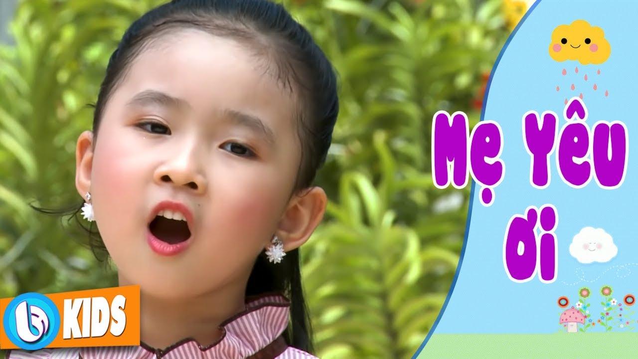Mẹ Yêu Ơi – Bé Candy Ngọc Hà   CỰC NGỌT CA KHÚC VỀ MẸ