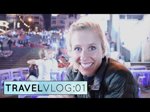72 Hours in Dalat City, Vietnam   Travel Vlog