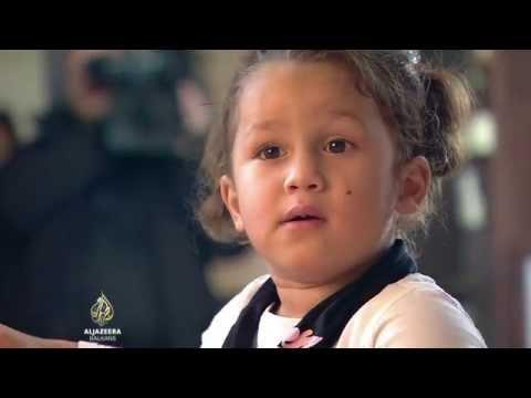 Ko je djevojčica pronađena sama u Hrvatskoj?