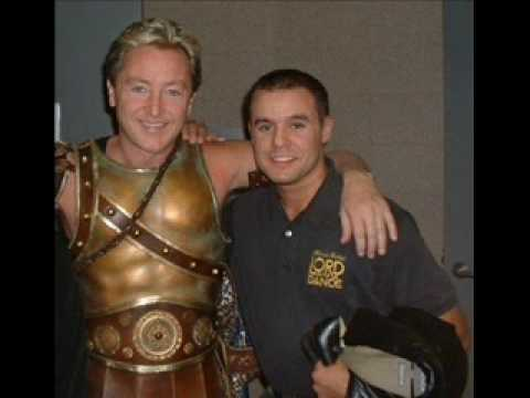 Interview with Michael Flatley Part 1