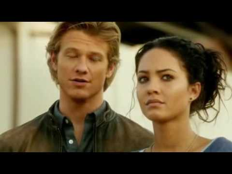 love mac and riley macgyver youtube
