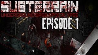 Subterrain | Ep 1 | Let
