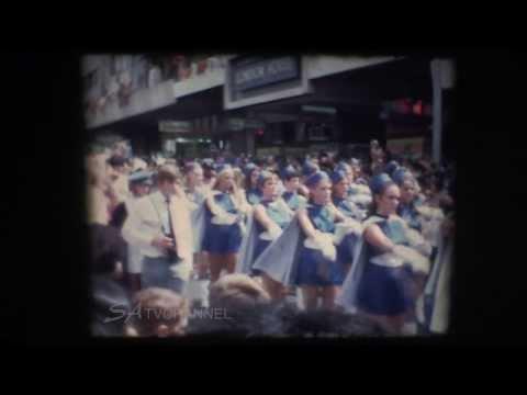 1969 Durban RAG Parade