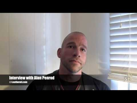 Interview with SECC Judge Alan Penrod