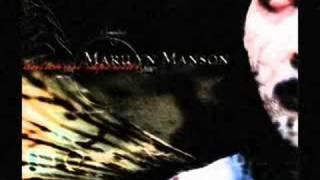 Marilyn Manson 13-1996
