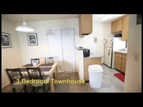 la salle apartments davis ca 3 bedroom townhouse 1200 square feet youtube