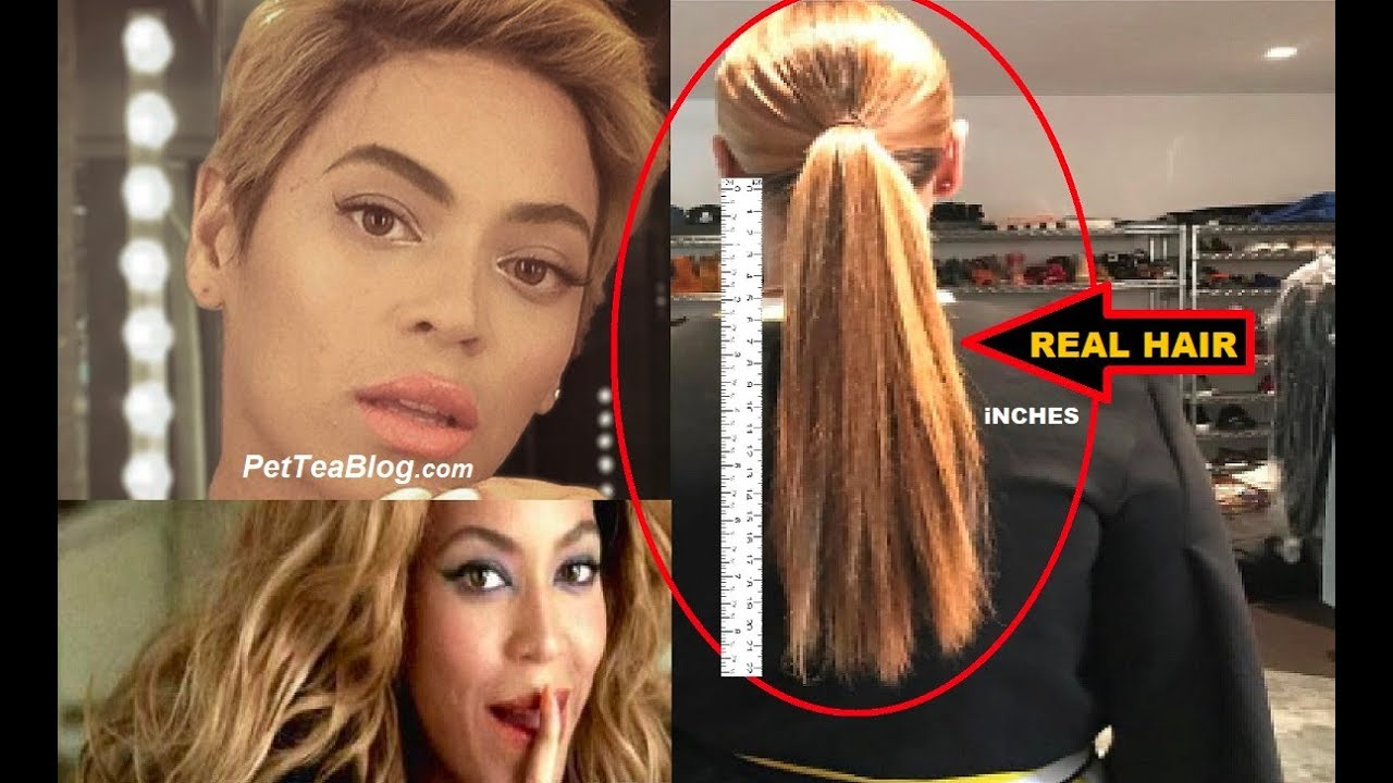 Beyoncé Mom Shows her Real Hair its LONG & Supposed to be ...