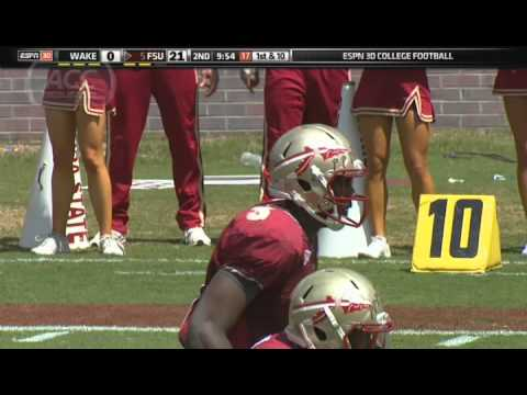 Download Wake Forest vs Florida State Highlights - 2012