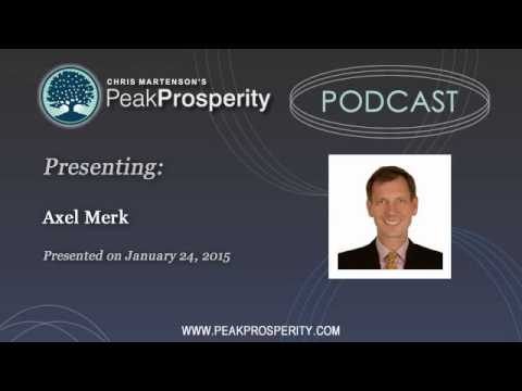 Axel Merk: Why Asset Prices Must Return To Lower Levels