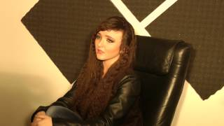 Aliesha Jade - Crying For No Reason (Katy B Cover)