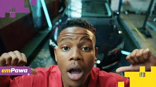 Donel - Wish You Well (Official Video) #emPawa30 Artist
