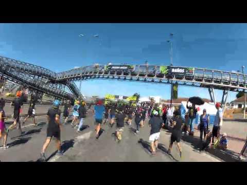 We Run Nike Bogotá 2012