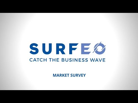 Surfeo Offer - Market Survey