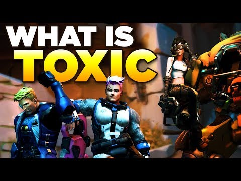 WHAT IS TOXIC - Toxicity undermines game comms? | BELOW THE LINE [16]