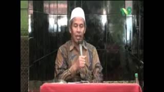 KH Marzuki Mustamar ; Ramadhan 2016 ; Menolak wahabi,  edisi sambutan KH Maimun Zubair