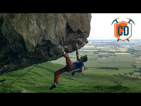 A True Legend: The Tom Randall Interview | Climbing Daily Ep.1004