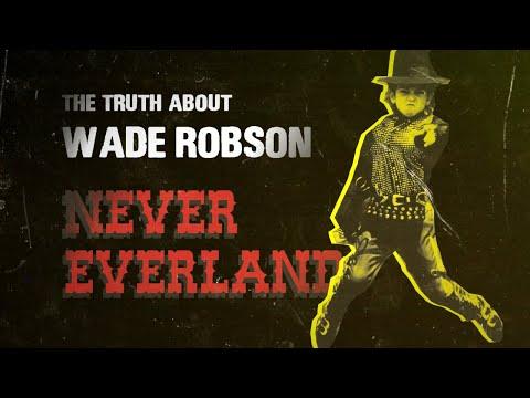 Documentary Never Everland: