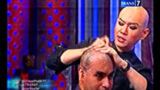 Repeat youtube video Hitam Putih   Rambut Jenita Janet & Opie Kumis Part 4