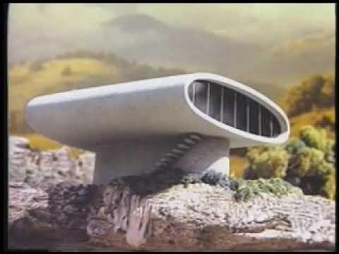 El proyecto Venus: El rediseño de una cultura (1994)