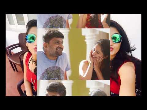 Pavan Wadeyar & Apeksha's Beautiful Lovestory!
