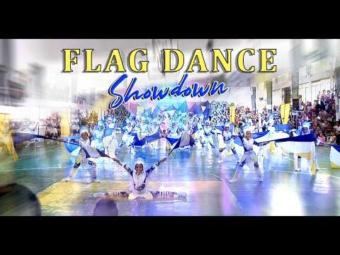 Rio Chico Elementary School, kampeon sa kauna-unahang Flag Dance Showdown sa Bayan ng General Tinio