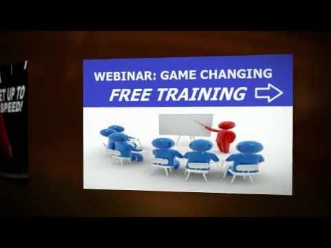FREE ONLINE TRAINING - 2013 Web Training