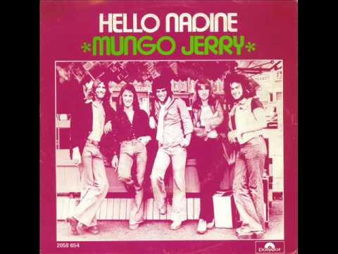 mungo jerry bottle of beer 1975