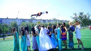 Wedding Day Ренат и Мадина. Костанай. Казахстан