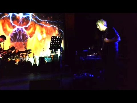 Hawkwind - Hawkeaster 2015 - This is Gongwind