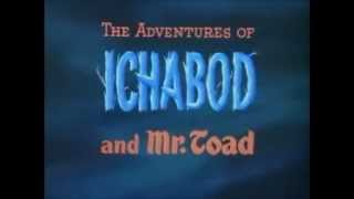 Ichabod and Mr. Toad OST