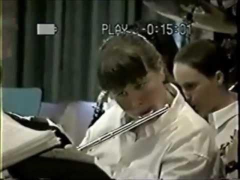 1999 Ontario  (Rogers Public School May Karaoke Concert)