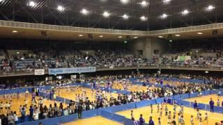 2017年2月18日に開催されたバディスポーツクラブ主催(BSC)の幼稚園ドッ...