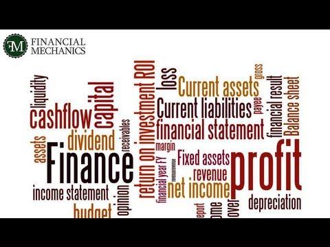 видео: Бизнес-финансы_002 Метод начисления