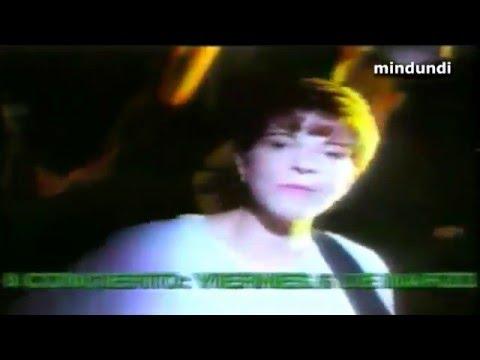 "1992 Anuncio disco Presuntos Implicados ""Ser de Agua"" - Publicidad España Comercial"