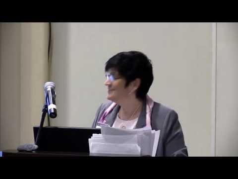 Welcome - Dr. Isabelina Rodriguez, Bureau Chief