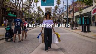 5 Reasons To Change Your Clothes Timelapse