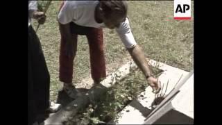 Vietnam - My Lai Massacre Remembered