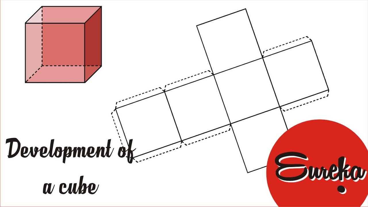 How to sew a developing cube for a baby 91