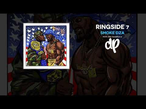 Smoke DZA - Ringside 7 (FULL MIXTAPE)