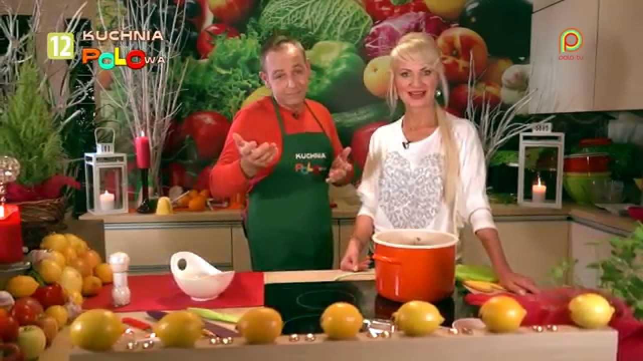 Kuchnia Polowa Marian Majeranek MEJK!  YouTube -> Kuchnia Polowa Mejk